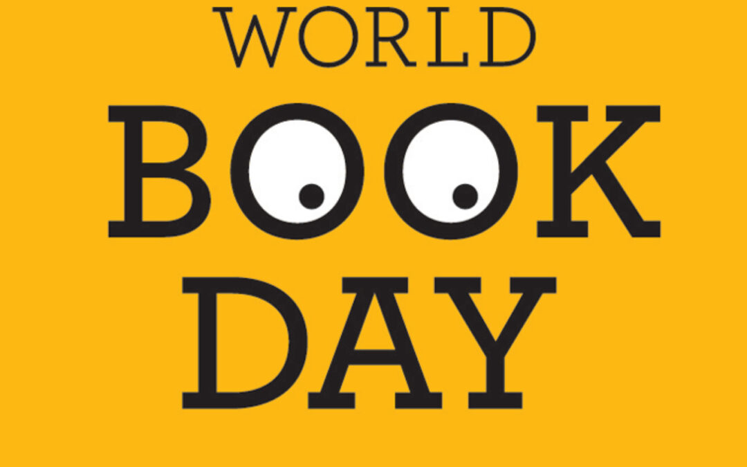 CHPS Celebrates World Book Day